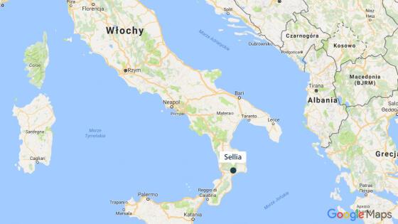 5682a0596de5b Osiem muzeów znajduje się w miejscowości Sellia w Kalabrii na południu  Włoch, w której mieszka 508 osób. W niewielkiej osadzie jest największe w  Europie ...