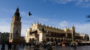Kraków podbija europejskie rankingi