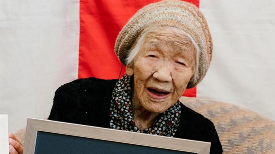 Ma 117 lat, a jej hobby to gry planszowe. Kane Tanaka pobiła rekord Guinnessa