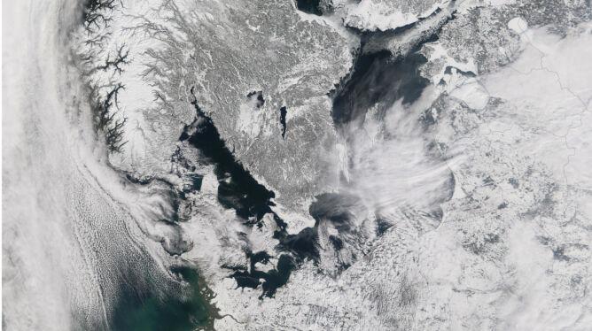 Naukowcy: przygotujmy się na kolejną małą epokę lodową