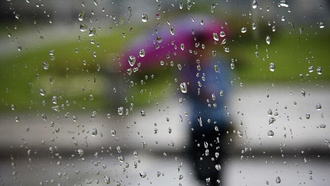Prognoza pogody na dziś: dzień pod znakiem deszczu, do 20 stopni