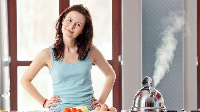 Kuchnia Przepisu Na życie Gotuj Z Pasją Z Kulinarnymi